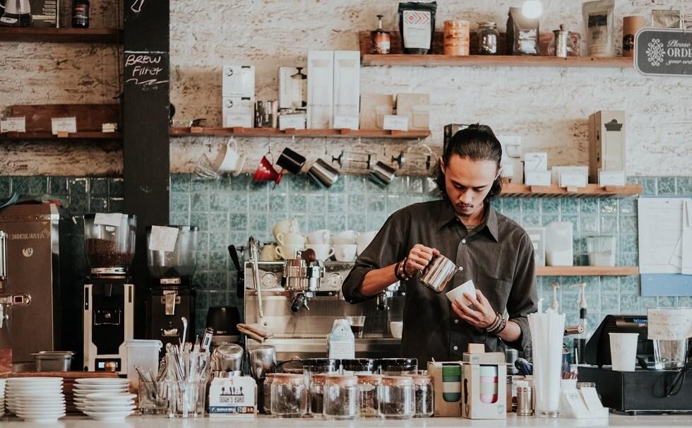 Viết bản kế hoạch kinh doanh quán cafe đơn giản
